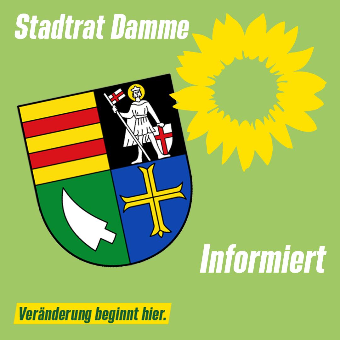 Fraktionsgemeinschaft in Damme